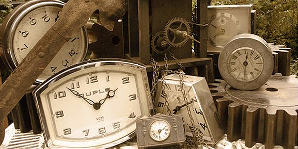 Vintage and Antique Clocks